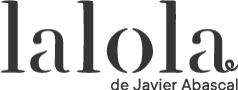 La Lola de Javi Abascal Logo